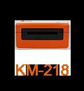 KM-218