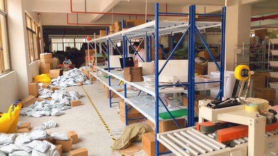 快麦ERP客户访谈:包牛旗舰店-协力打造行业规范化仓库
