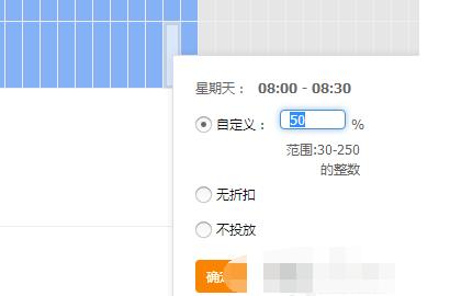 淘宝直通车设置平台投放时间.png